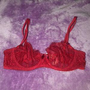Victoria's Secret unlined bra 34B
